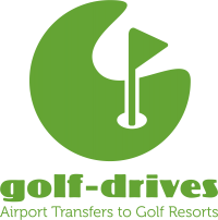 Golf Drives logo